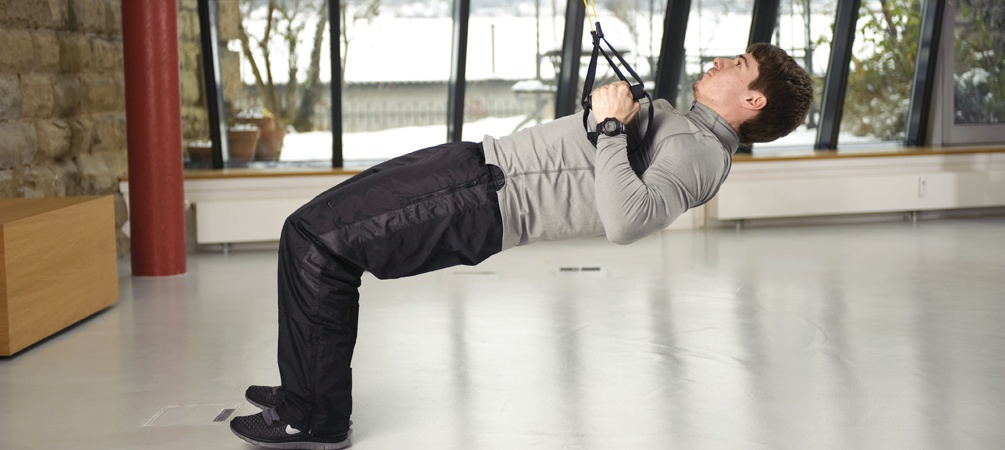 Functional Training Stuttgart - TRX